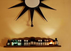 All Organic Essential Oils!